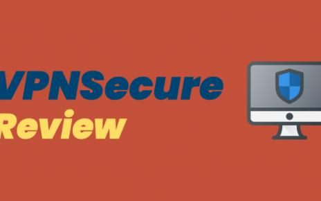 VPNSecure - Post Thumbnail
